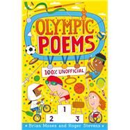 Olympic Poems by Moses, Brian; Stevens, Roger, 9781509812240