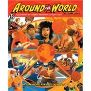 Around the World by Coy, John; Reonegro, Antonio; Lynch, Tom, 9781620142240