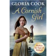 A Cornish Girl by Cook, Gloria, 9781785032240