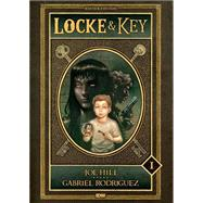 Locke & Key 1: Master Edition by Hill, Joe; Rodriguez, Gabriel, 9781631402241