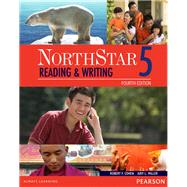 NorthStar Reading and Writing 5 with MyLab English by Cohen, Robert; Miller, Judith, 9780133382242