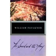 The Sound and the Fury by Faulkner, William, 9780679732242