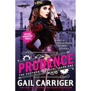 Prudence by Carriger, Gail, 9780316212243