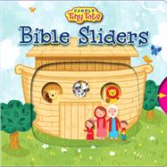 Bible Sliders by Candle Books, 9781781282243