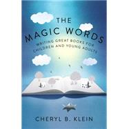 The Magic Words by Klein, Cheryl, 9780393292244