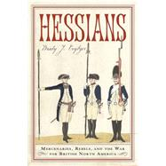 Hessians by Crytzer, Brady J., 9781594162244