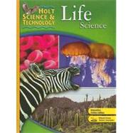 Life Science by Not Available (NA), 9780030462245