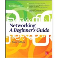 Networking: A Beginner's Guide, Sixth Edition by Hallberg, Bruce, 9780071812245