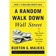 A Random Walk Down Wall Street by Malkiel, Burton G., 9780393352245