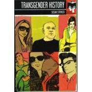 Transgender History by Stryker, Susan, 9781580052245