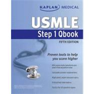 Kaplan Medical USMLE Step 1 Qbook by Kaplan, 9781609782245