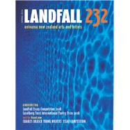 Landfall 232 by Eggleton, David, 9781927322246