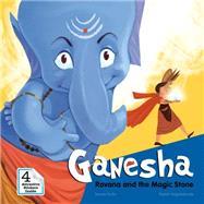 Ganesha by Dutta, Souarav; Nagulakonda, Rajesh, 9789381182246