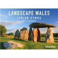 Landscape Wales 2017 Calendar by Graffeg, 9781910862247