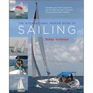 The International Marine Book of Sailing by Robinson, William, 9780070532250
