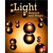 Light - Science and Magic: An Introduction to Photographic Lighting by Hunter; Fil, 9780240812250