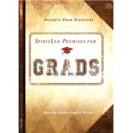 Spiritled Promises for Grads: Insights from Scripture from the Modern English Version by Faith, Passio, 9781629982250