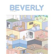 Beverly by Drnaso, Nick, 9781770462250