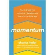 Momentum by Hyder, Shama, 9781942952251