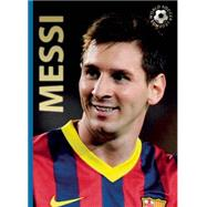 Messi by Jokulsson, Illugi, 9780789212252