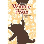 Disney Winnie the Pooh Cinestory Comic by Disney Enterprises, Inc., 9781988032252