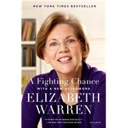 A Fighting Chance by Warren, Elizabeth, 9781250062253