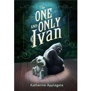 The One and Only Ivan by Applegate, Katherine; Castelao, Patricia, 9780061992254