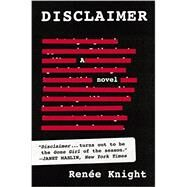 Disclaimer by Knight, Renee, 9780062362254