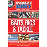 Sportsman's Best: Baits, Rigs & Tackle by Dunaway, Vic, 9781934622254