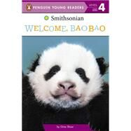 Welcome, Bao Bao by Shaw, Gina, 9780448482255