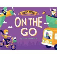 On The Go by Carpenter, Tad, 9781454912255
