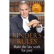 Rinder's Rules by Rinder, Robert, 9781784752255