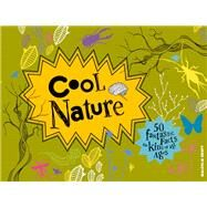 Cool Nature by Beer, Amy-Jane, 9781910232255