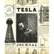 Tesla Journal by Oxford Publishing Ventures Limited, 9780785832256