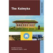 The Kalmyks by Unknown, 9781138882256