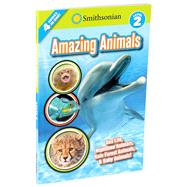 Amazing Animals by Oachs, Emily Rose; Royce, Brenda Scott; Acampora, Courtney, 9781684122257