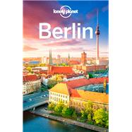 Lonely Planet Berlin by Schulte-Peevers, Andrea, 9781786572257