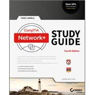 Comptia Network+ Study Guide by Lammle, Todd, 9781119432258