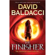 The Finisher (Vega Jane, Book 1) by Baldacci, David, 9780545652261