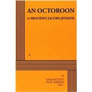 An Octoroon by Jacobs-jenkins, Branden, 9780822232261