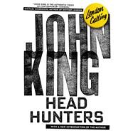 Headhunters by King, John, 9781629632261