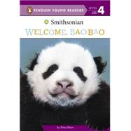 Welcome, Bao Bao by Shaw, Gina, 9780448482262