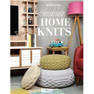 Contemporary Home Knits by Long, Jody, 9786059192262