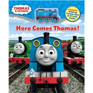 Thomas & Friends: Here Comes Thomas! by Thomas & Friends, 9780794432263