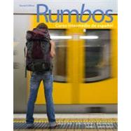 Rumbos : Curso intermedio de Español by Pellettieri,Jill, 9781428262263