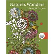 Nature's Wonders by Racehorse Publishing, 9781510712263
