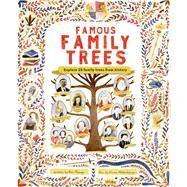 Famous Family Trees by Hauge, Kari; Mildenberger, Vivien, 9781786032263