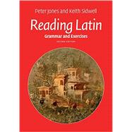 Reading Latin by Jones, Peter; Sidwell, Keith, 9781107632264