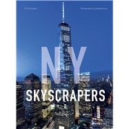 Ny Skyscrapers by Stichweh, Dirk; Machirus, Jörg, 9783791382265
