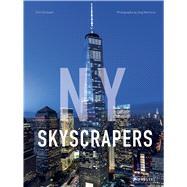 Ny Skyscrapers by Stichweh, Dirk; Machirus, J�rg, 9783791382265